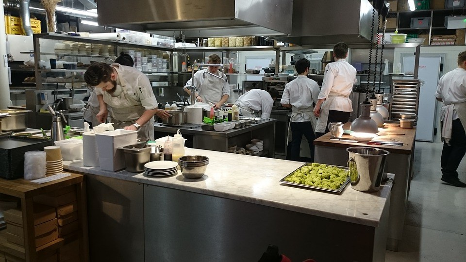 4 Tips For Running An Efficient Restaurant Kitchen