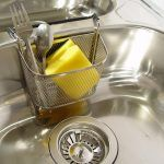3 DIY Sink Cleaning Products